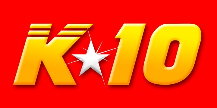K10 Rent a Car